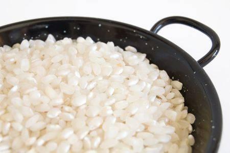 Bester Reis für Paella