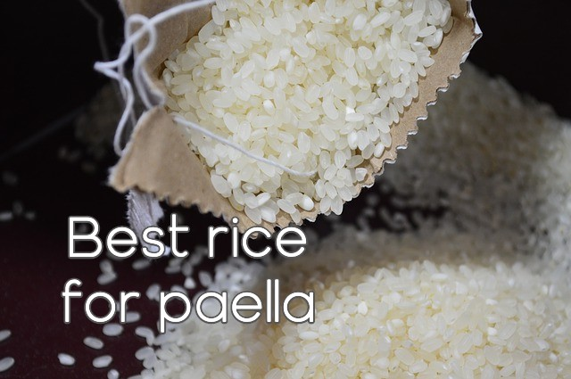 best rice for paella