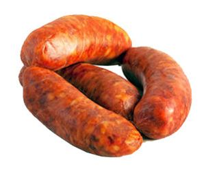 what kind of chorizo for paella?