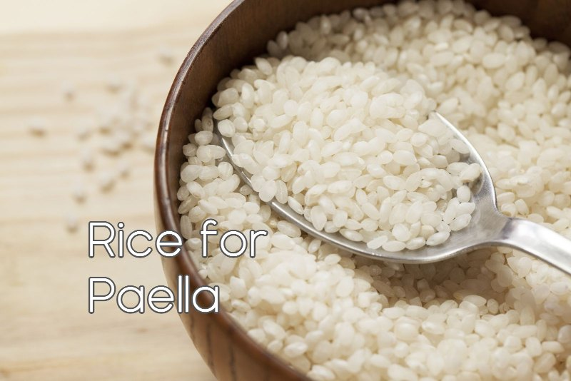 rice-for-paella